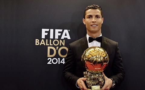 Cristiano Ronaldo Biography In 2019