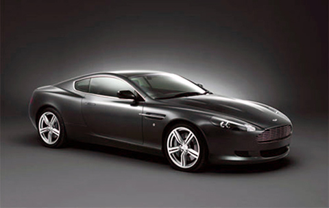 Aston Martin DB9 picture photo wallpaper hd 3