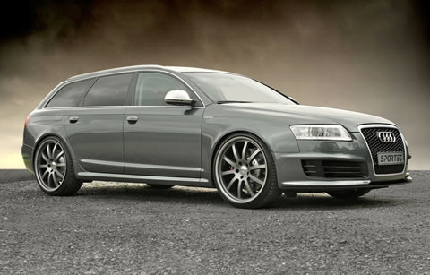 Audi RS6 picture photo wallpaper hd 1