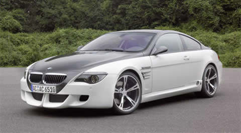BMW M6 picture photo wallpaper hd 1