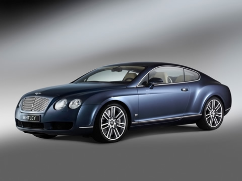 Bentley GT Speed picture photo wallpaper hd 3