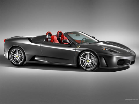 Ferrari F430 picture photo wallpaper hd 3
