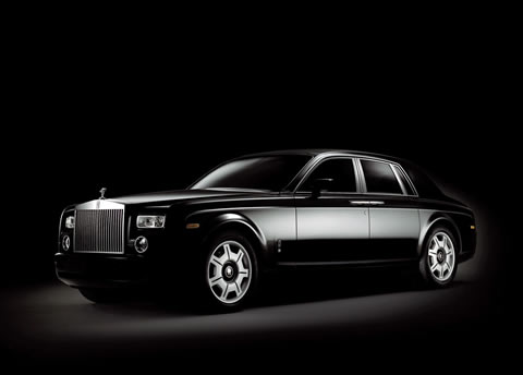 Phantom Rolls-Royce picture photo wallpaper hd 1