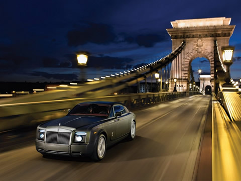 Phantom Rolls-Royce picture photo wallpaper hd 3