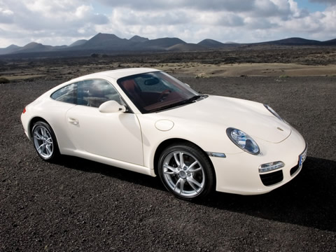 Porsche 911 Carrera 2S Cabriolet picture photo wallpaper hd 3