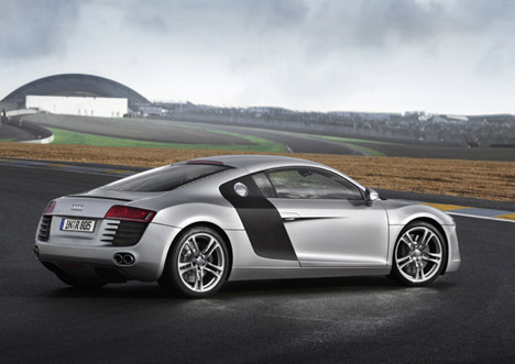 Audi R8 picture photo wallpaper hd 1