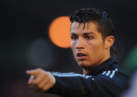 Tremendous Cristiano Ronaldo Haircut And Hairstyle Hairstyle Inspiration Daily Dogsangcom