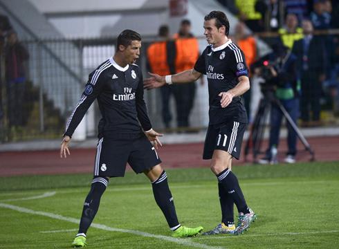 Real Madrid Vs Ludogorets Live Stream