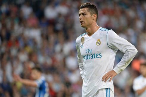 Роналду объявил игрокам «Реала», что уходит в «Манчестер Юнайтед»