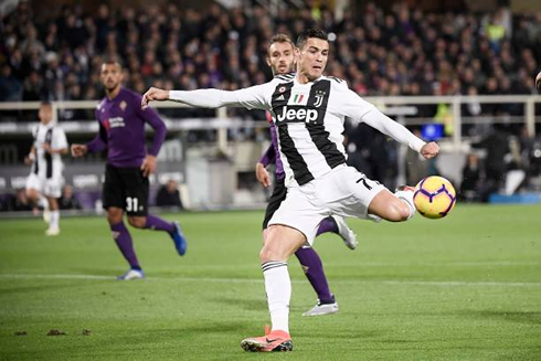 Prediksi Pertandingan Fiorentina Vs Juventus 14 September 2019