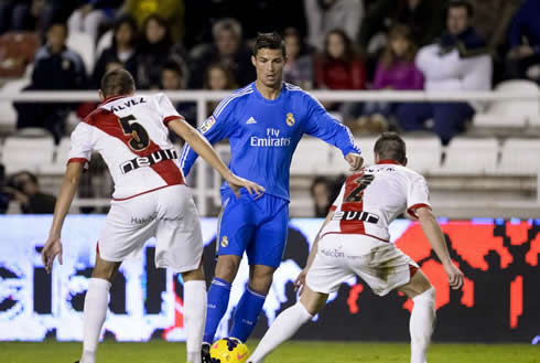 Real Madrid v Rayo Vallecano: Watch a Live Stream of the La Liga match