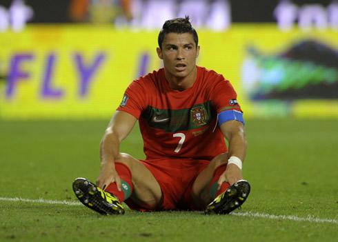 Cristiano Ronaldo  Family Stats amp Facts  Biography