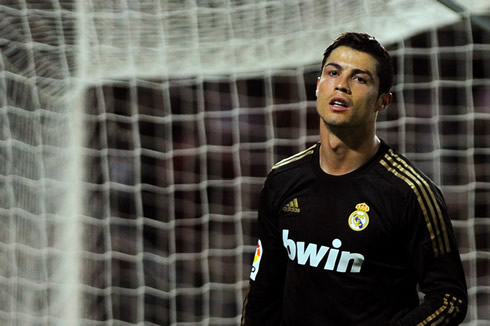 newest 4e061 1637a Granada vs Real Madrid (05-05-2012) - Cristiano Ronaldo photos