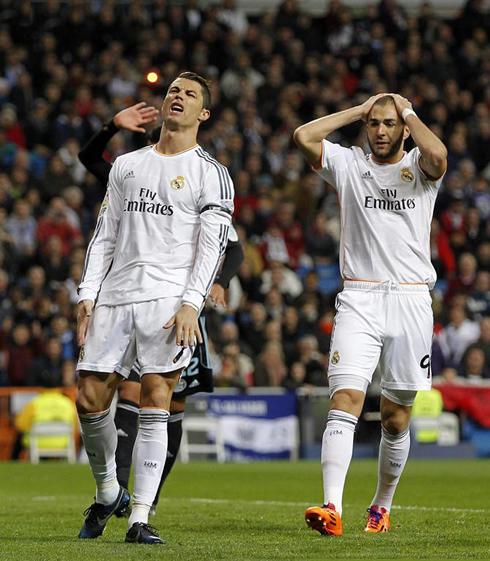 Celta Vigo Vs Barcelona Ronaldo7: Real Madrid Vs Celta Vigo (06-01-2014)