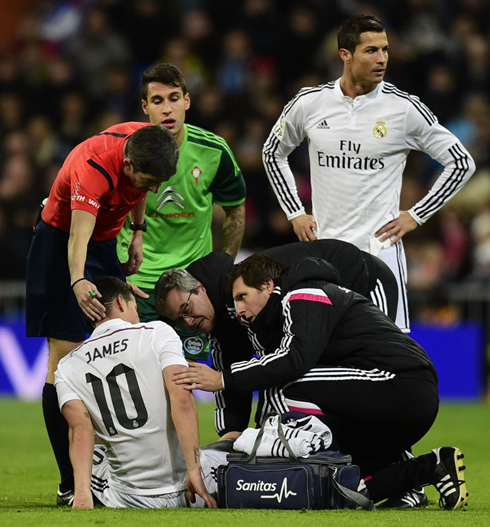 Celta Vigo Vs Barcelona Ronaldo7: Real Madrid Vs Celta De Vigo (06-12-2014)