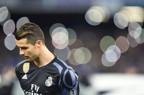 online store ba430 55d5e Napoli vs Real Madrid (07-03-2017) - Cristiano Ronaldo photos