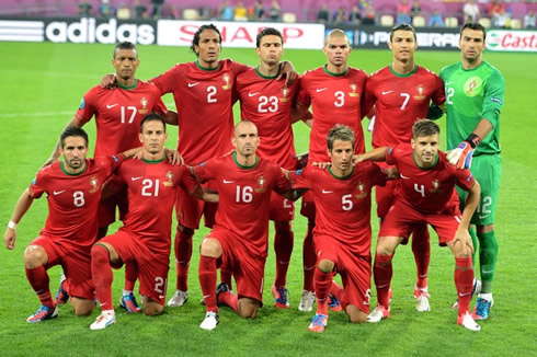 Portugal Game