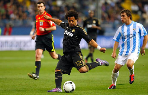 Marcelo Best Skills And Defence