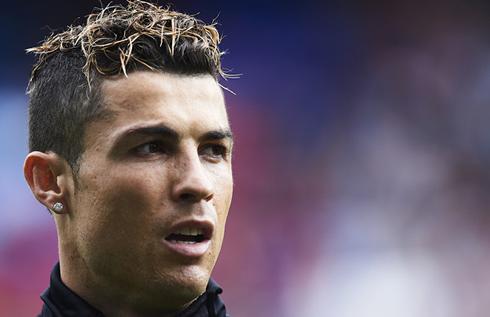 Eibar Vs Real Madrid 10 03 2018 Cristiano Ronaldo Photos