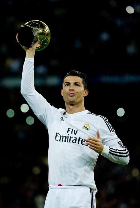 real madrid vs atletico madrid 15 01 2015   cristiano