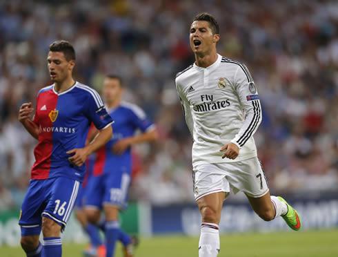 Berita Bola Liga Champions Liga Spanyol  - Basel vs Real Madrid, Sang Juara Mungkin Tukar Beberapa Pemain