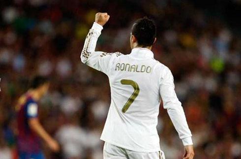 Ronaldo7 Barcelona