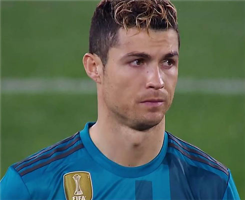 Betis vs Real Madrid (18-02-2018) - Cristiano Ronaldo photos