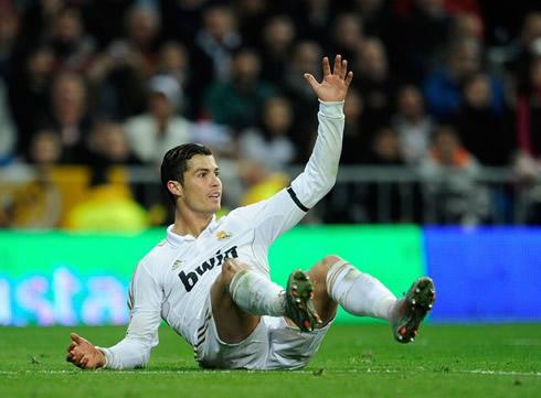 ronaldo score after 117 international match