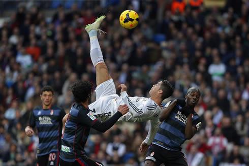 Image Result For Madrid Vs Granada