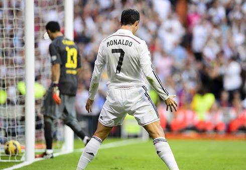 Real Madrid vs Barcelona 3-4 2014 → RESUMEN  - YouTube