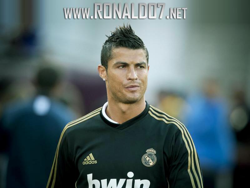 Cristiano Ronaldo Cristiano Wallpaper - Cr7 hairstyle euro 2012