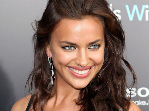 Irina Shayk biography and pictures (Cristiano Ronaldo girlfriend)