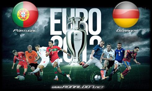 Euro 2012 Walpaper HD 1