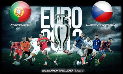 Euro 2012 Walpaper HD 7