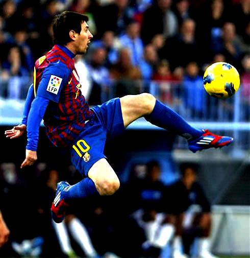 "Lionel Messi: ""Cristiano Ronaldo is a good person and a ..."