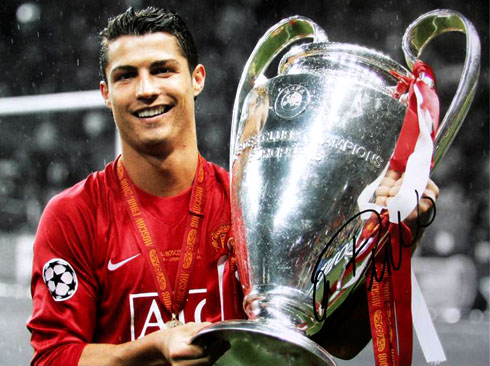 Is Cristiano Ronaldo returning to England/Manchester this ...