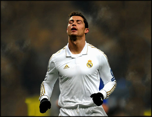 CSKA Moscow 1 1 Real Madrid Merengues Allow A Late Draw