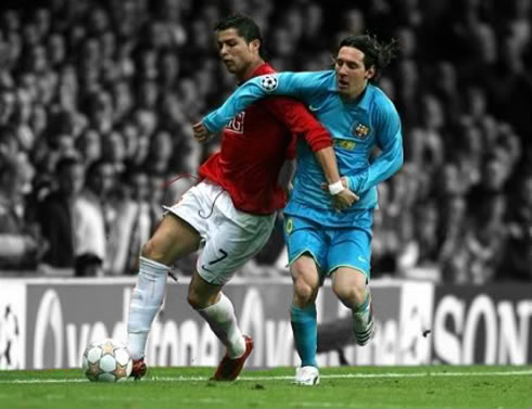 Ronaldo And Messi ,Cristiano Ronaldo vs Lionel Messi records,statistics,goals,style,fight