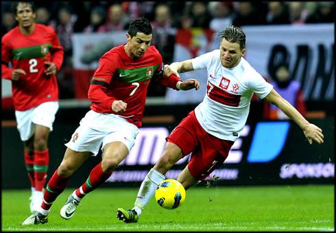 голы матчя польша португалия Америке считается самой