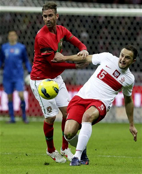 Liverpool Vs Sevilla Spain 5 0 England In Recent European: Poland 0-0 Portugal. Still A Lot To Adjust Before The EURO