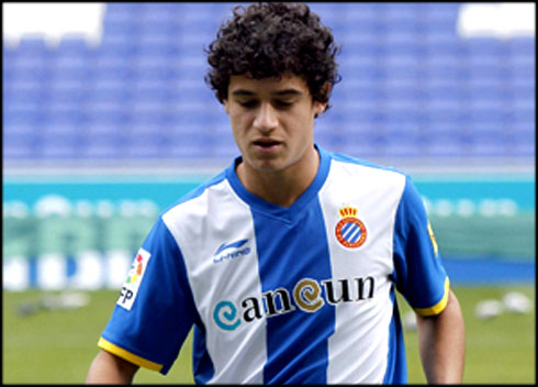 52b9255e8fe Ronaldo and other secrets of his  Philippe Coutinho