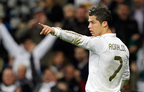 Real Madrid 5 0 Espanyol The Offensive Wrecking Machine