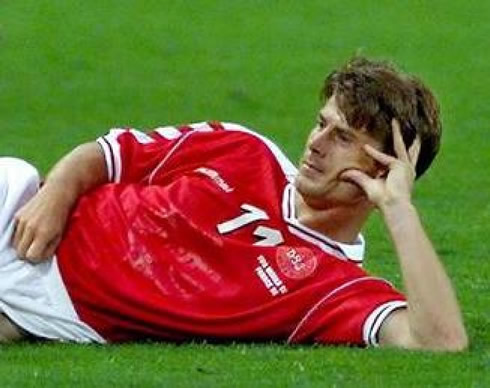 brian laudrup ibrahimovic is far from messi and
