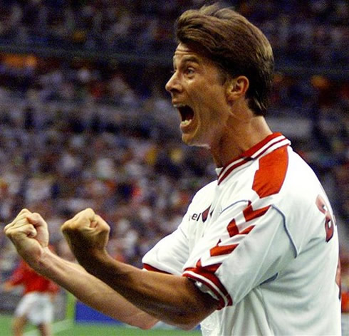 brian laudrup quotibrahimovic is far from messi and
