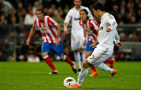 Real Madrid 4 Atletico Madrid 1 Fotos