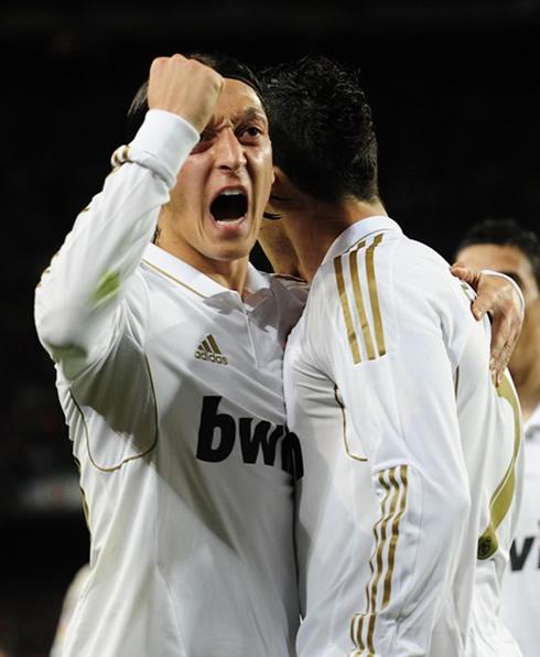 Barcelona 1 2 Real Madrid Vintage Ronaldo Silences The