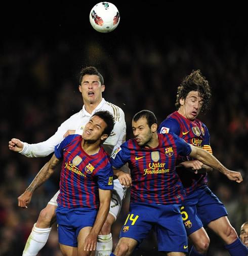 Rencontre barcelone vs juventus