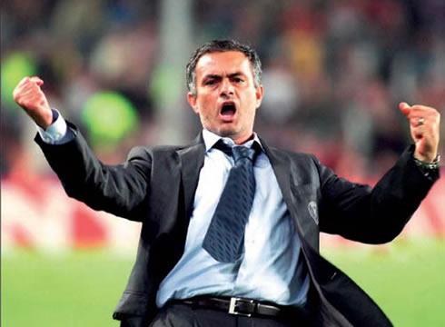 """José Mourinho: """"Cristiano Ronaldo deserves the FIFA Balon ..."""