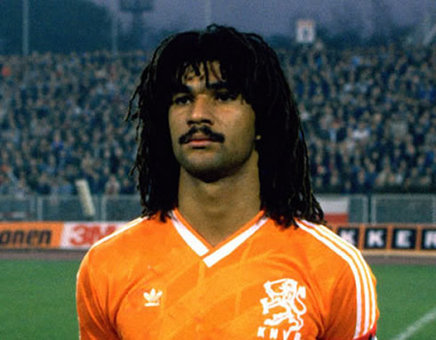 Ruud Gullit can see Cristiano Ronaldo making the ...