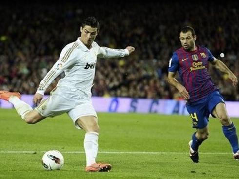 Cristiano Ronaldo assures high focus for the clash against ...